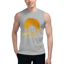 Load image into Gallery viewer, Team Eagle Premium Muscle Shirt