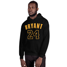 Load image into Gallery viewer, KOBE BRYANT Legacy 24 Special Hoodie