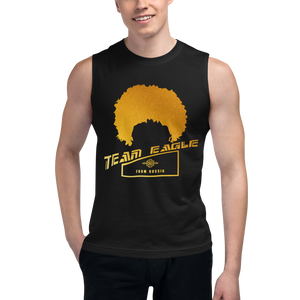 Team Eagle Premium Muscle Shirt