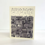 Holiday Cards - Tiny Guide to Chicago Arts by Maura Walsh