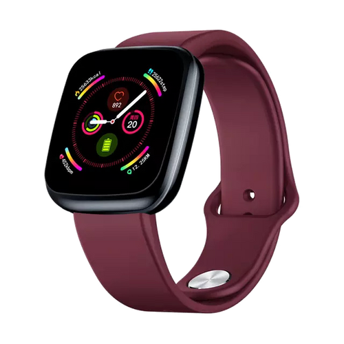 Smartwatch Crystal 3