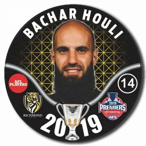 Bachar Houli - Meet & Greet 2019