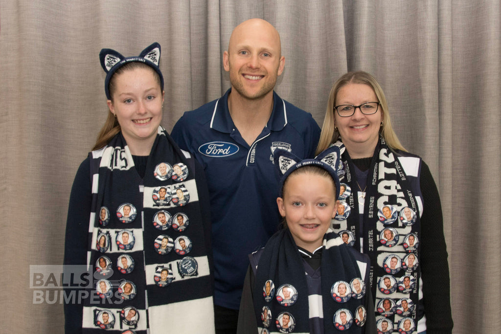 Gary Ablett Meet & Greet