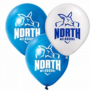North Melbourne Roos