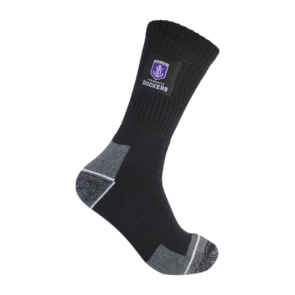 FREMANTLE MENS WORK SOCKS