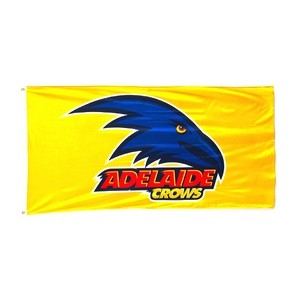 ADELAIDE CROWS FLAG POLE FLAG