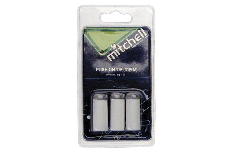 MITCHELL PUSH ON TIP (11 mm)