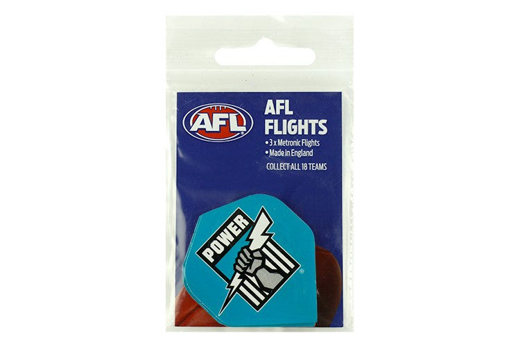 PORT ADELAIDE AFL DART FLIGHTS