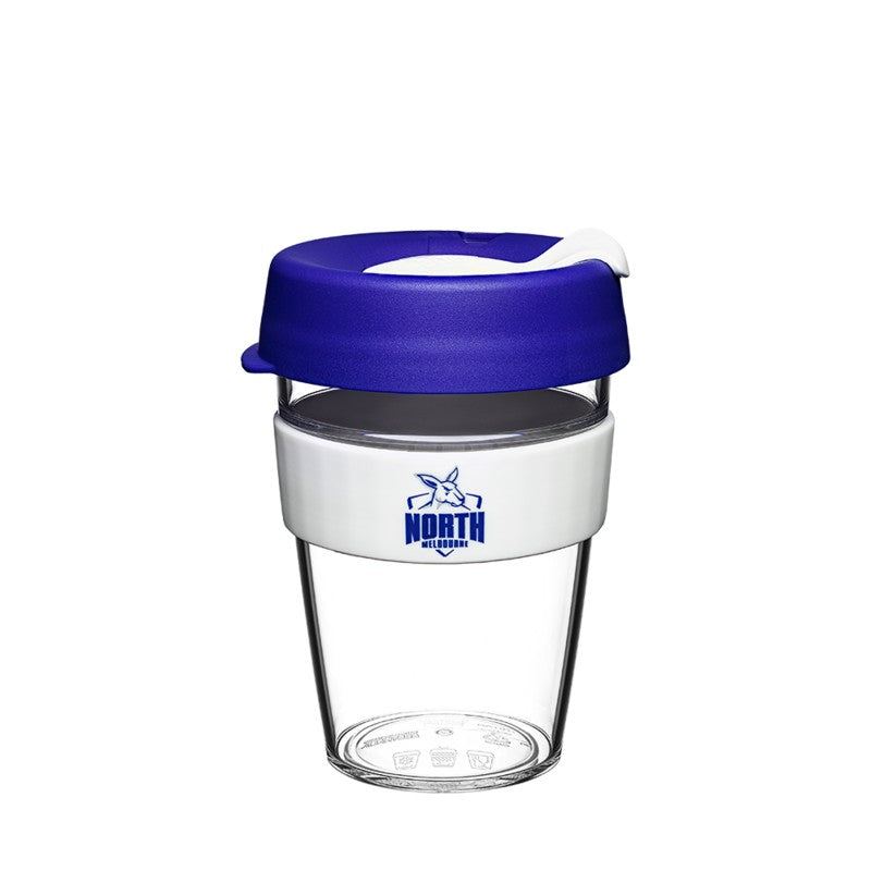 NORTH MELBOURNE KEEP CUP