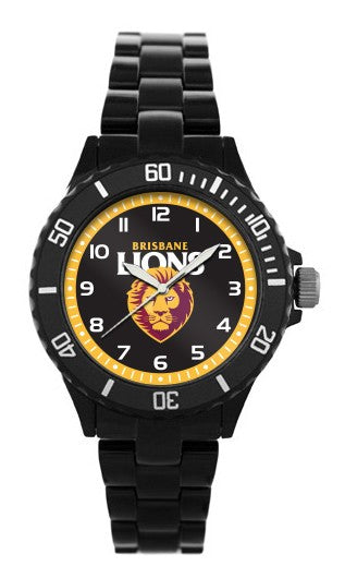 BRISBANE LIONS STAR WATCH