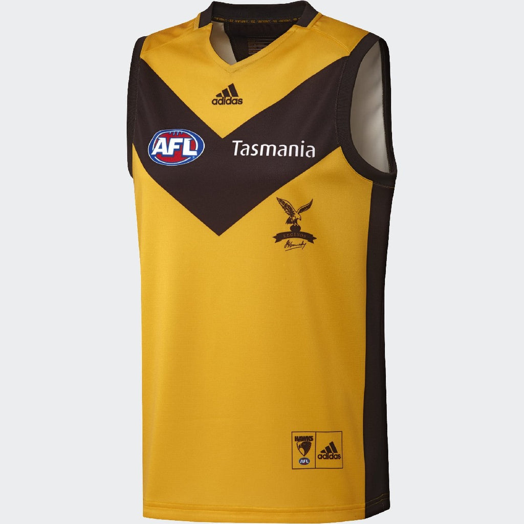 HAWTHORN YOUTH AWAY SPONSORED GUERNSEY