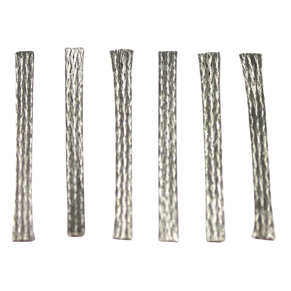 SCALEXTRIC EASY FIT BRAIDS - 6 PACK