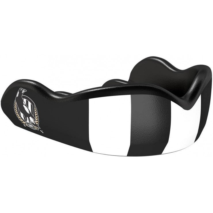 COLLINGWOOD YOUTH MOUTHGUARD