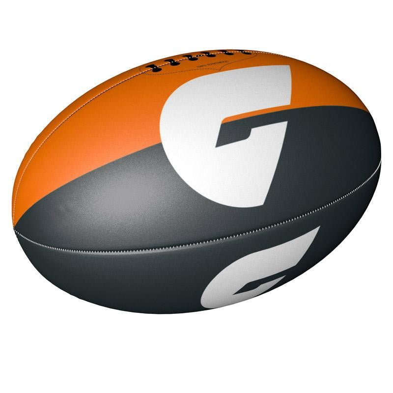 GWS SOFT FOOTY