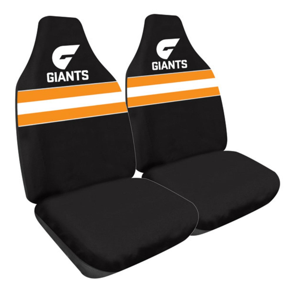 GWS CAR SEAT COVERS