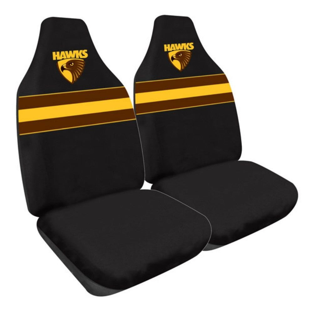 ADELAIDE OFFICIAL AFL CAR SEAT COVERS