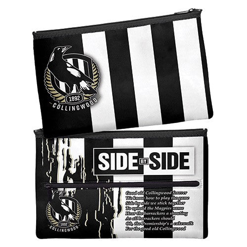 COLLINGWOOD SONG PENCIL CASE