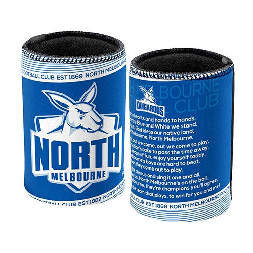 NORTH MELBOURNE CAN COOLER