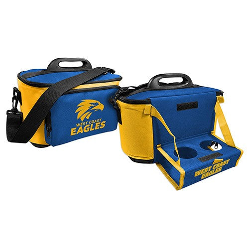 WEST COAST COOLER BAG WITH TRAY