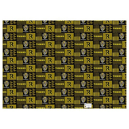 RICHMOND WRAPPING PAPER