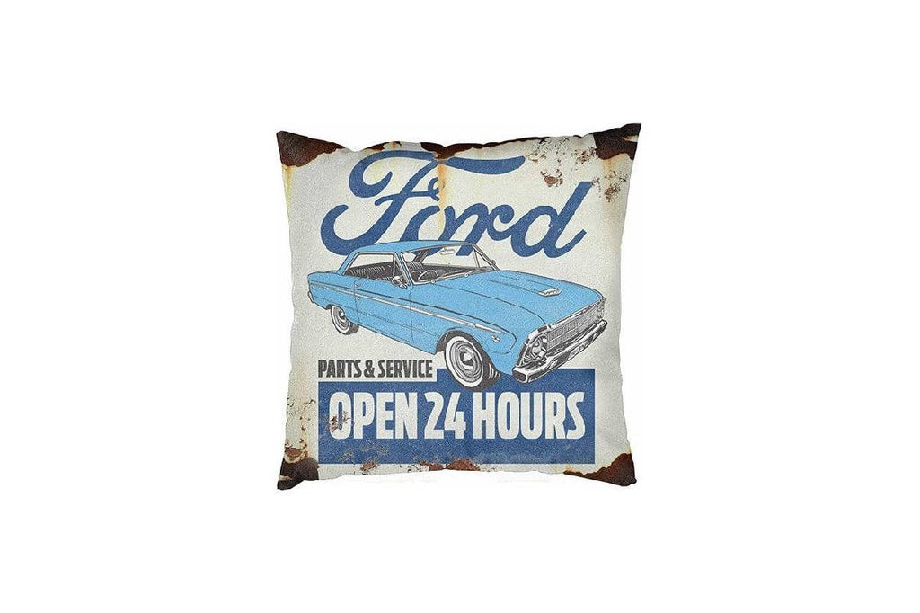 FORD FALCON HERITAGE CUSHION