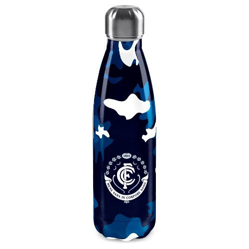 CARLTON DOUBLE WALL INSULATED DRINK BOTTLE