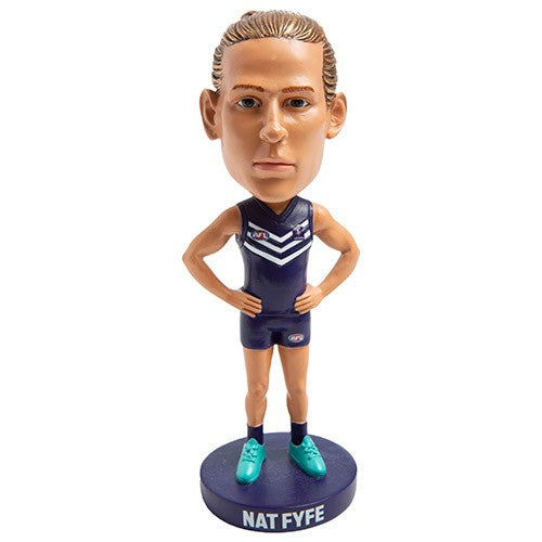 FREMANTLE BOBBLEHEAD - NAT FYFE