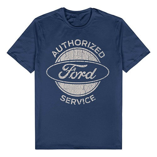FORD AUTHORIZED SERVICE TEE