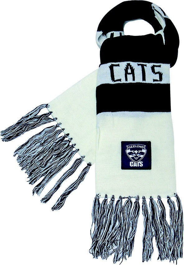 GEELONG BAR SCARF