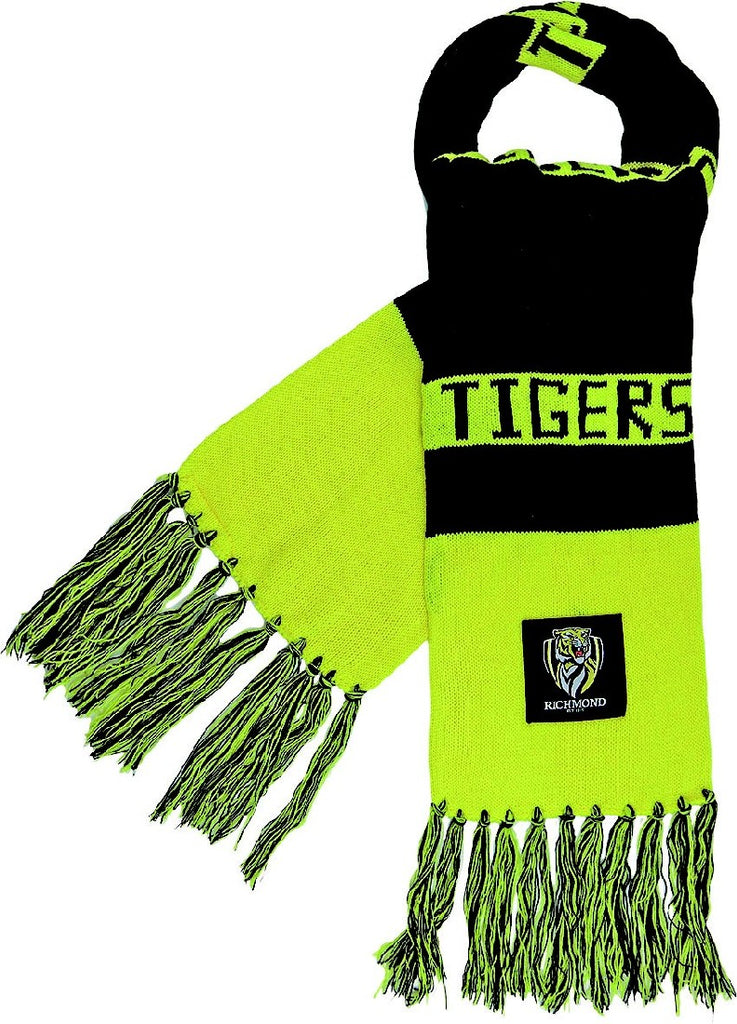 RICHMOND BAR SCARF