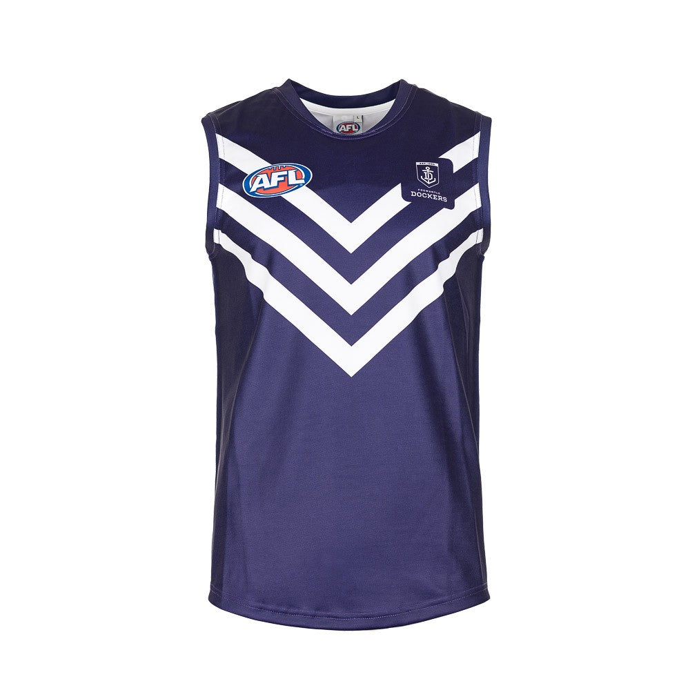 FREEMANTLE MENS GUERNSEY