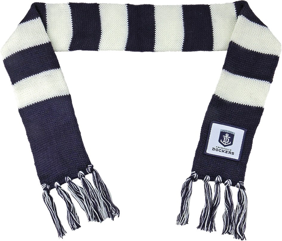 FREMANTLE BABY SCARF
