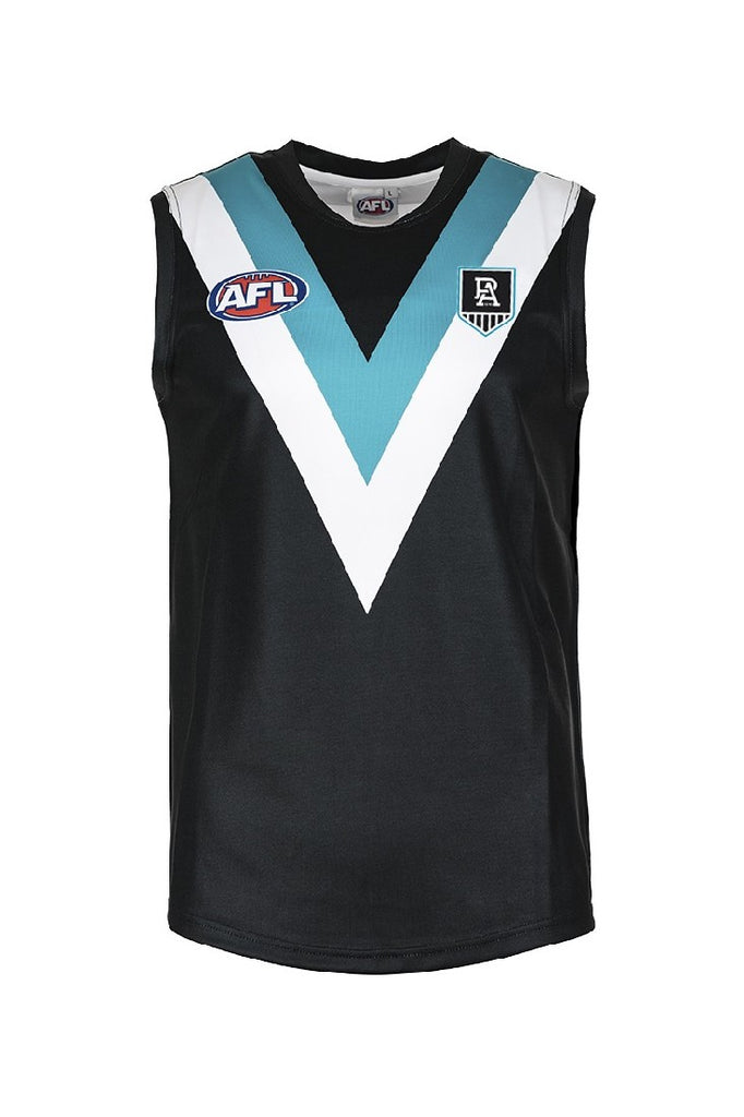 PORT ADELAIDE YOUTH GUERNSEY