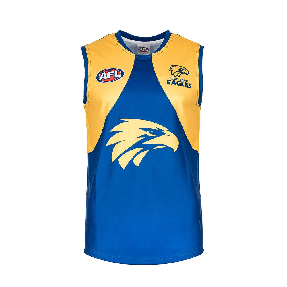 WEST COAST EAGLES YOUTH GUERNSEY