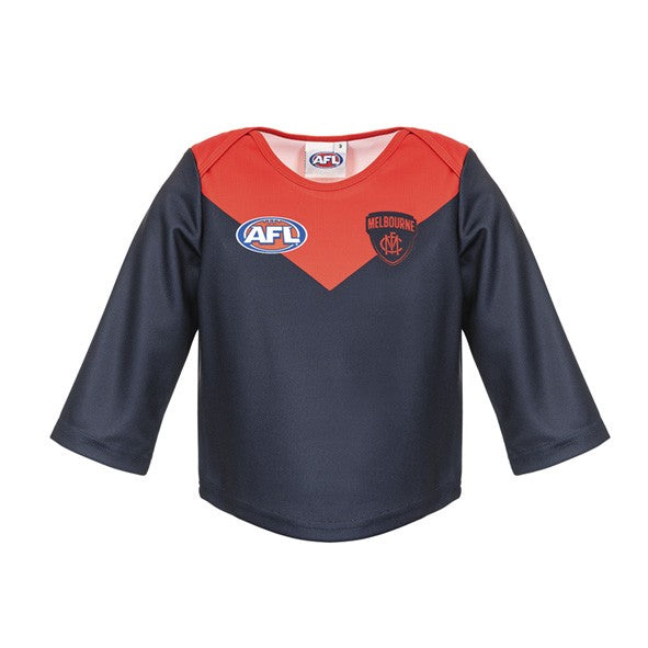 MELBOURNE INFANT GUERNSEY