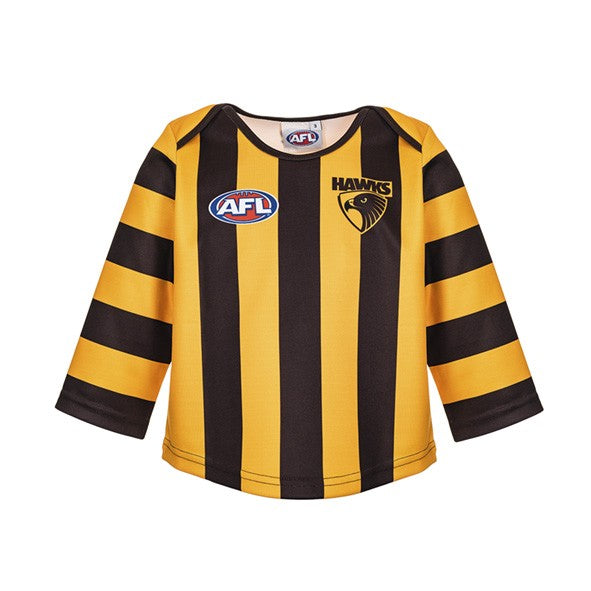 HAWTHORN INFANT GUERNSEY
