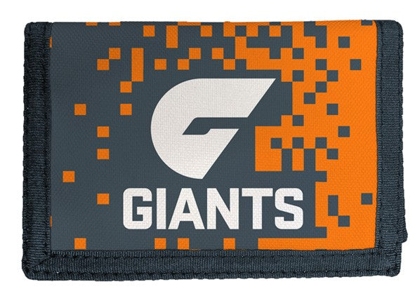 GWS AFL SUPPORTERS WALLET
