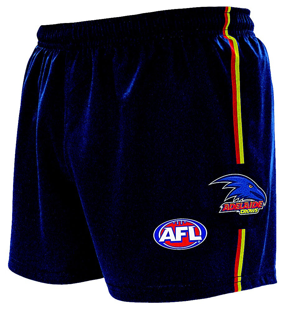 ADELAIDE CROWS YOUTH SHORTS