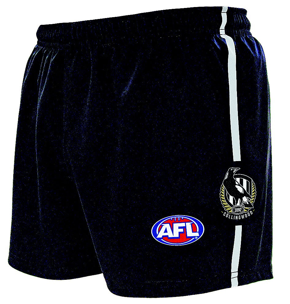 COLLINGWOOD YOUTH SHORTS