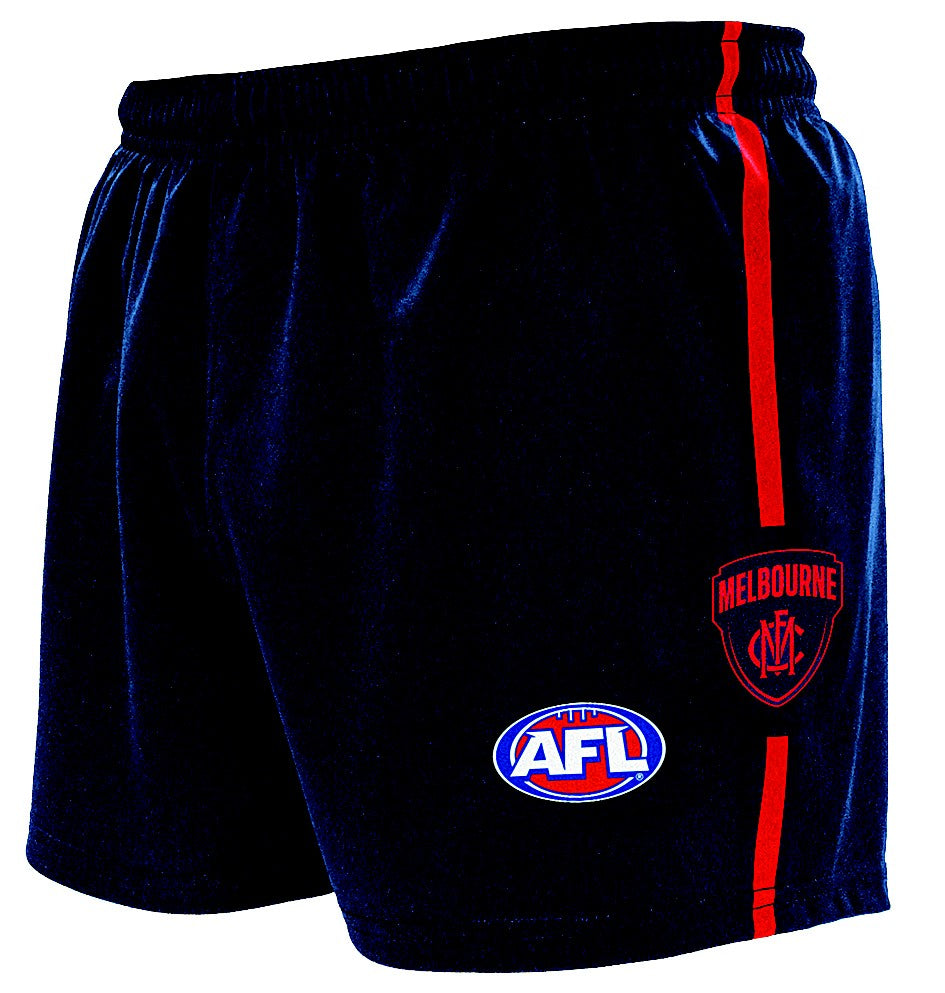 MELBOURNE YOUTH SHORTS