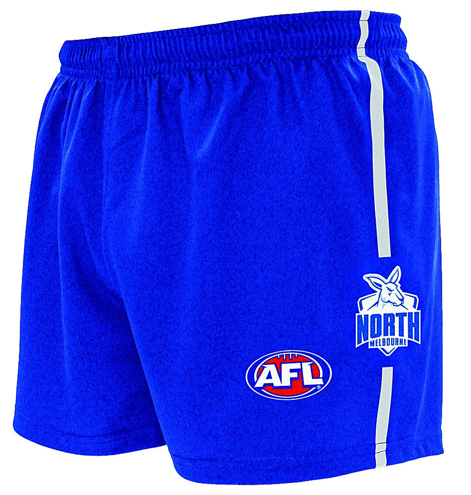 NORTH MELBOURNE YOUTH SHORTS
