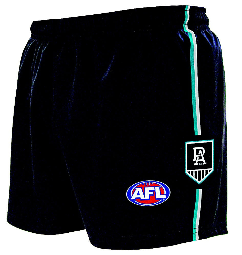 PORT ADELAIDE YOUTH SHORTS