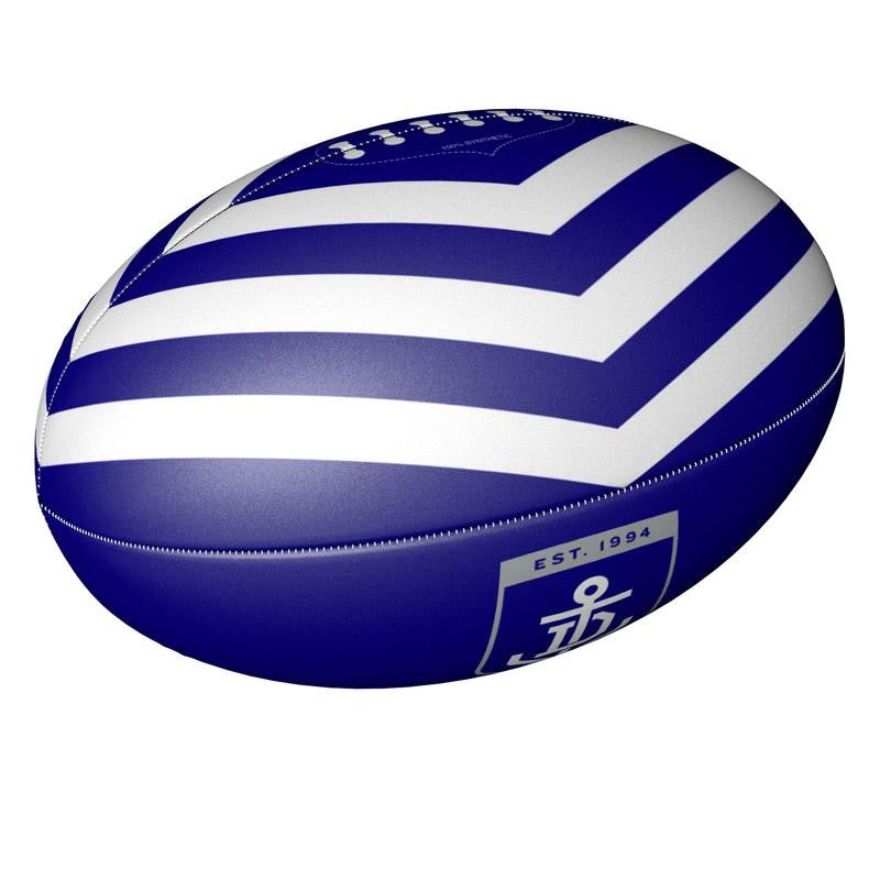 FREMANTLE SOFT FOOTY