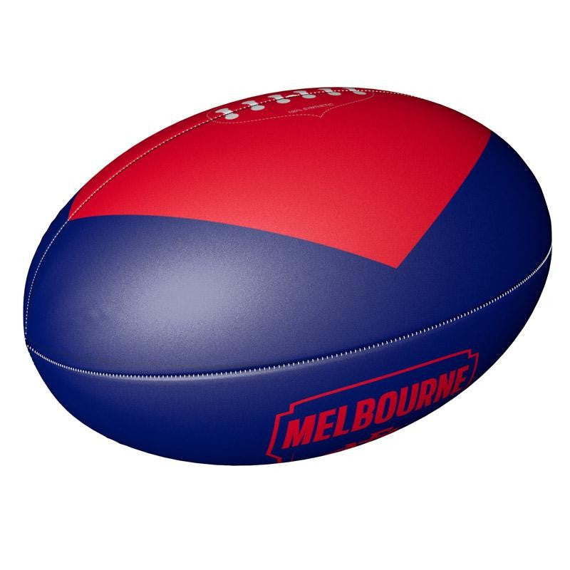 MELBOURNE SOFT FOOTY