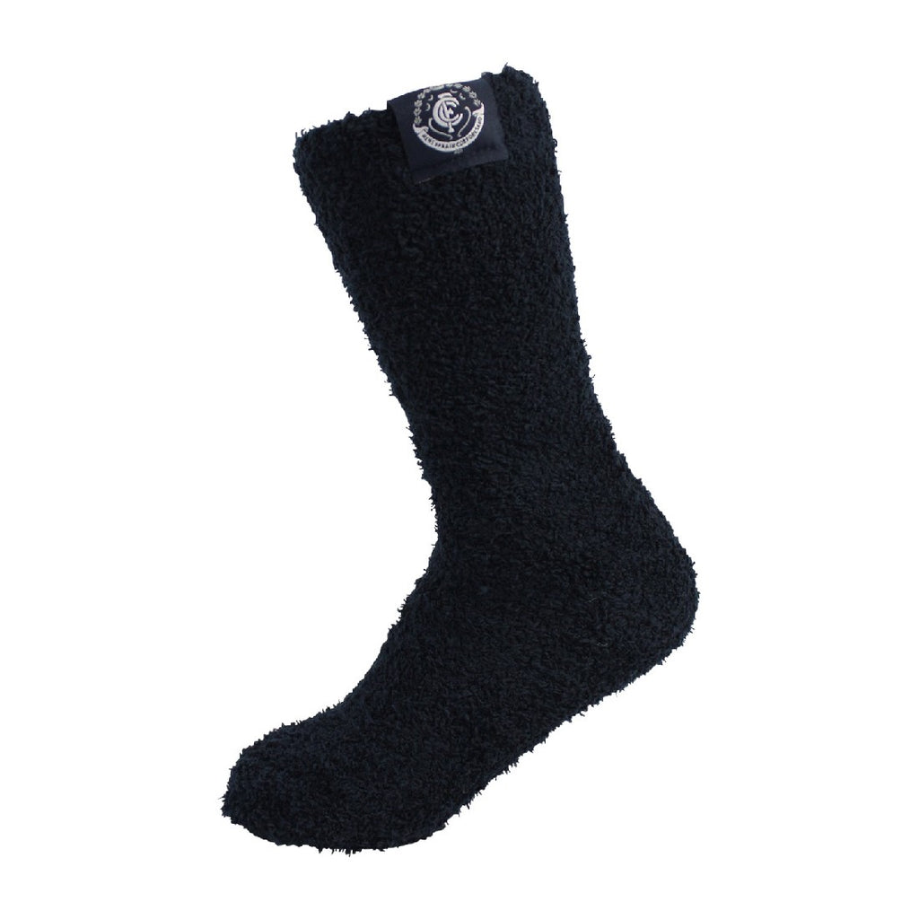 CARLTON BED SOCKS