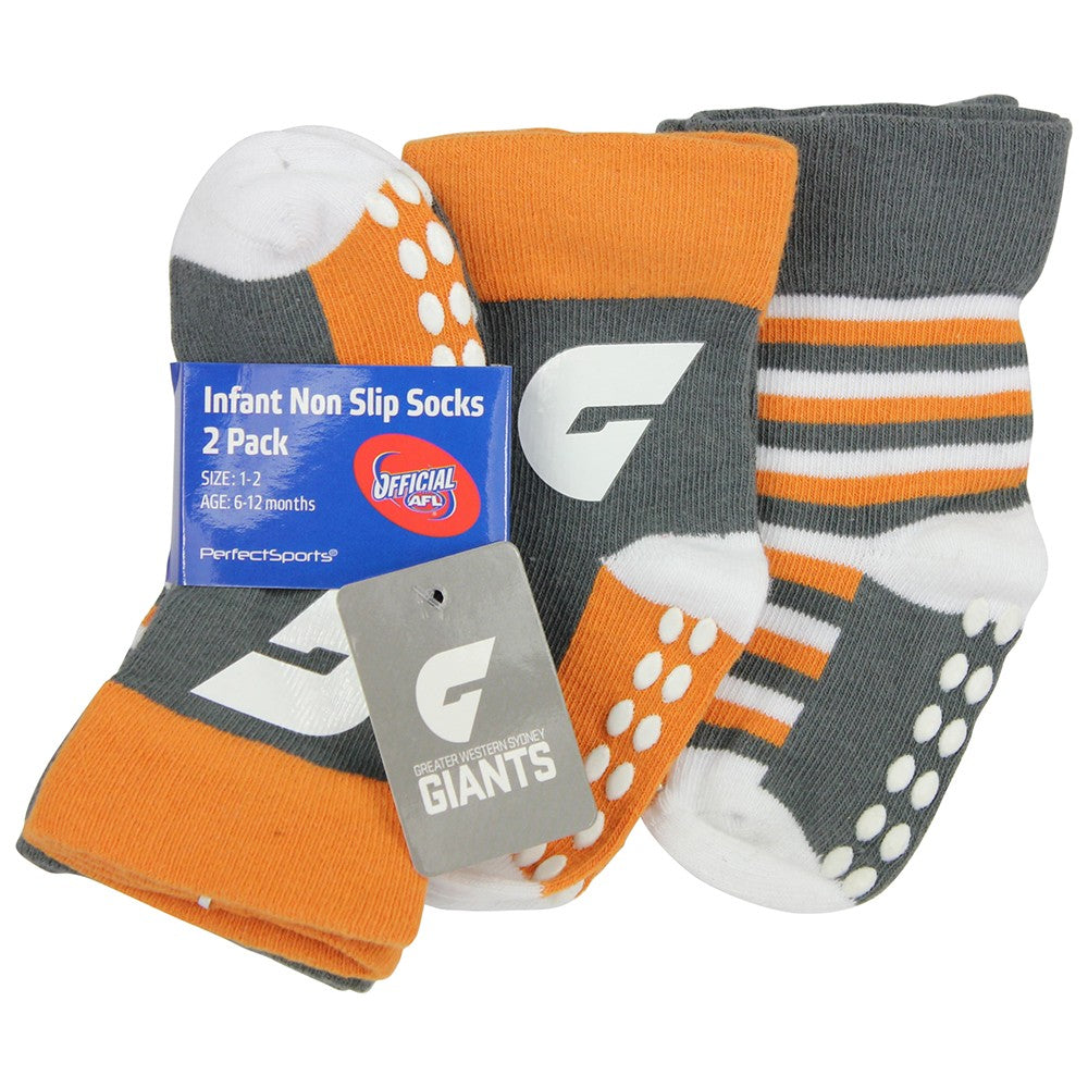 GWS INFANT SOCKS