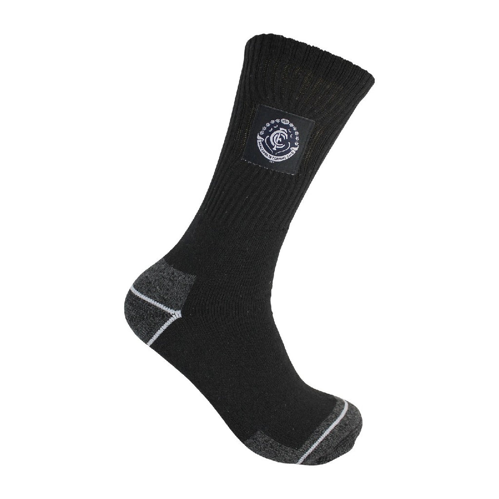 CARLTON MENS WORK SOCKS