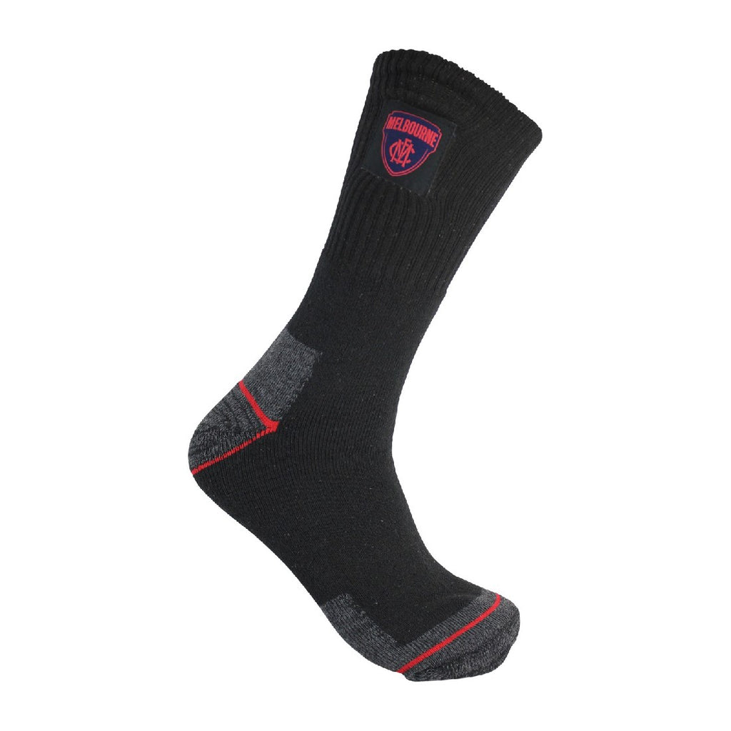 MELBOURNE MENS WORK SOCKS
