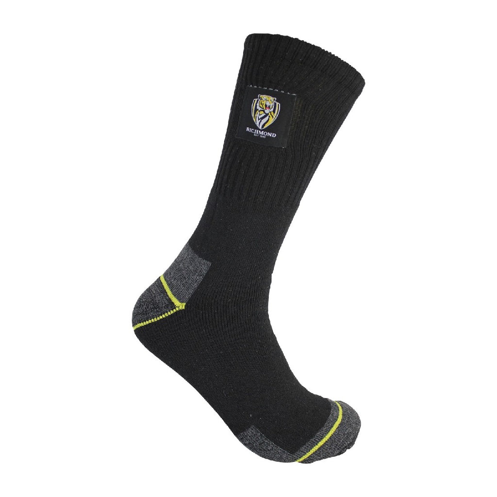 RICHMOND MENS WORK SOCKS