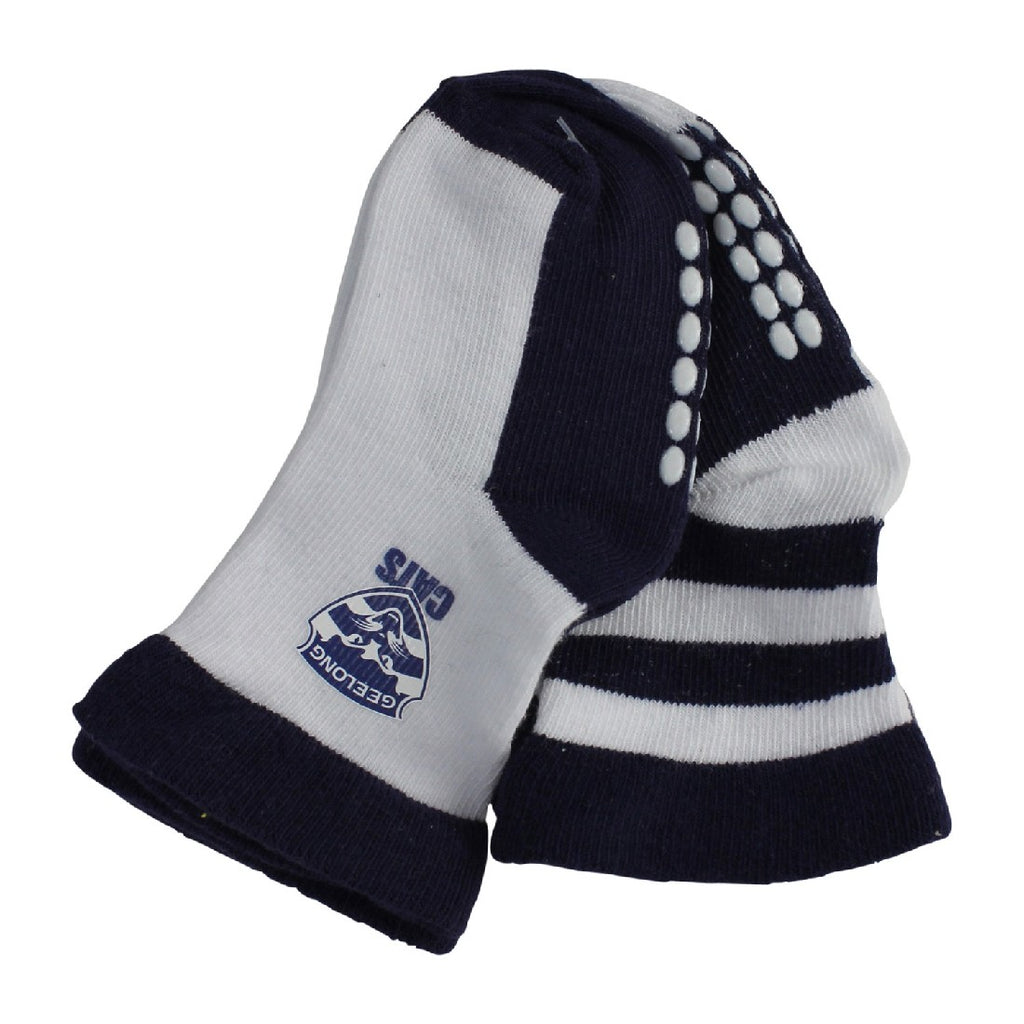 GEELONG INFANT SOCKS